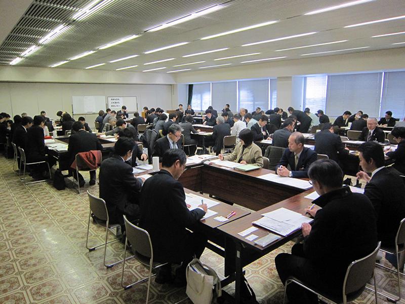 呉西圏域連携事業検討会