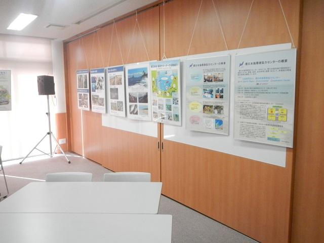 環境企画展示